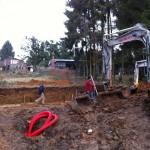 Renovatie chalet 2
